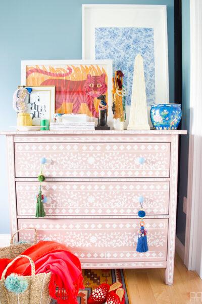 DIY-Bone-Inlay-Stenciled-Dresser-7