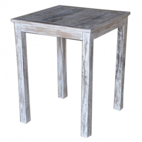 salvage table