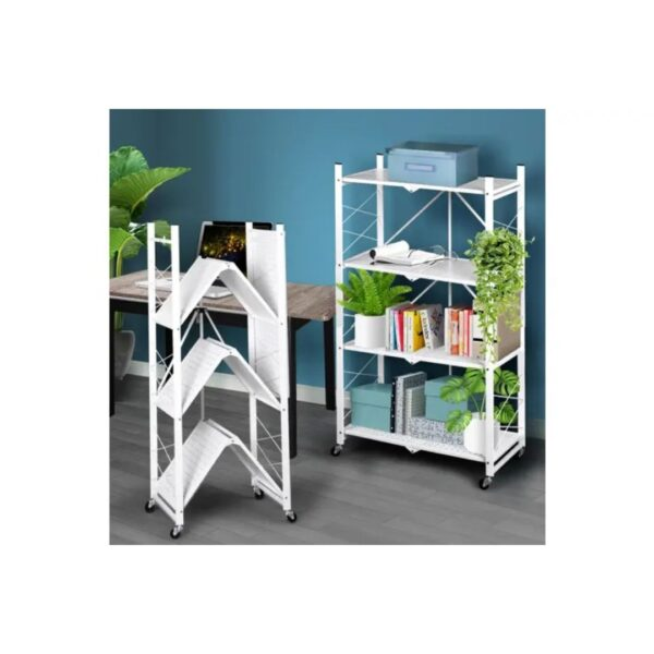 open shelf bookcase