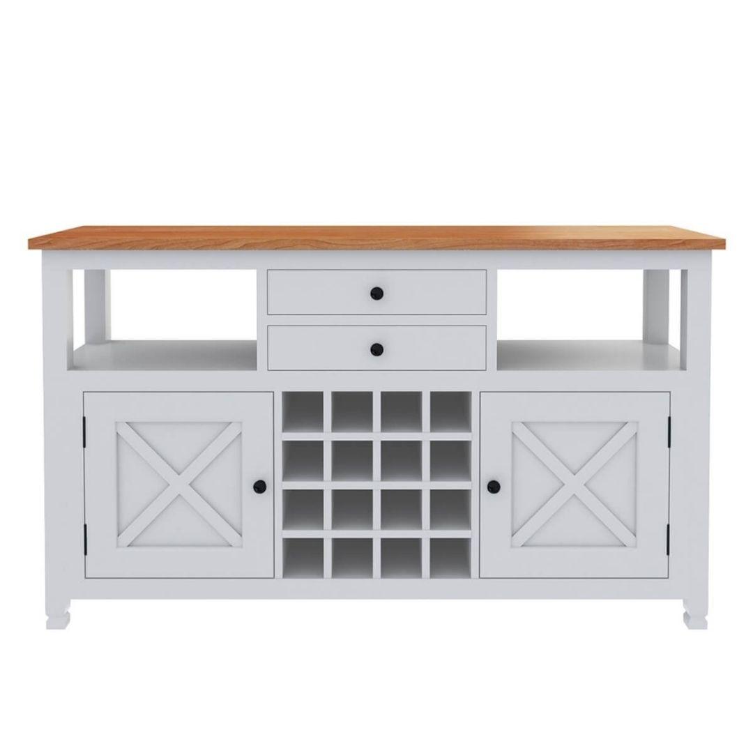 storage bar cabinet