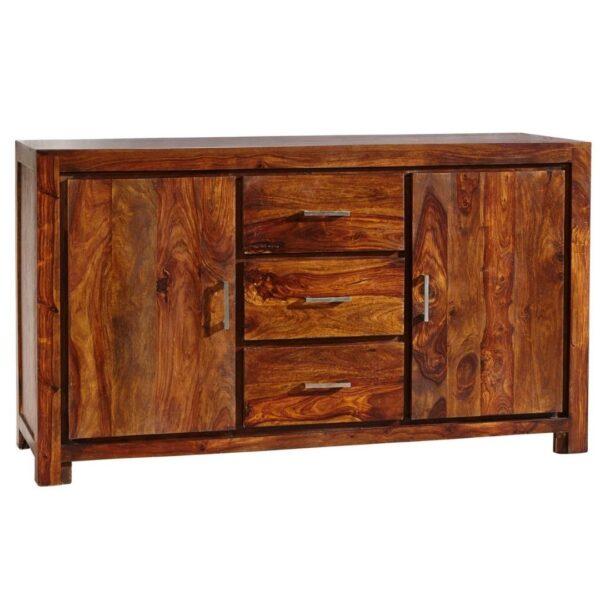 2 door 3 drawers sideboard