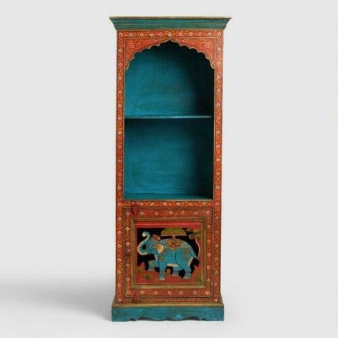 mehran bookshelf