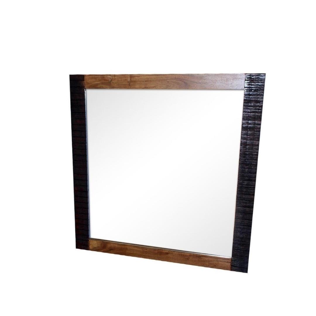 lyon wooden frame