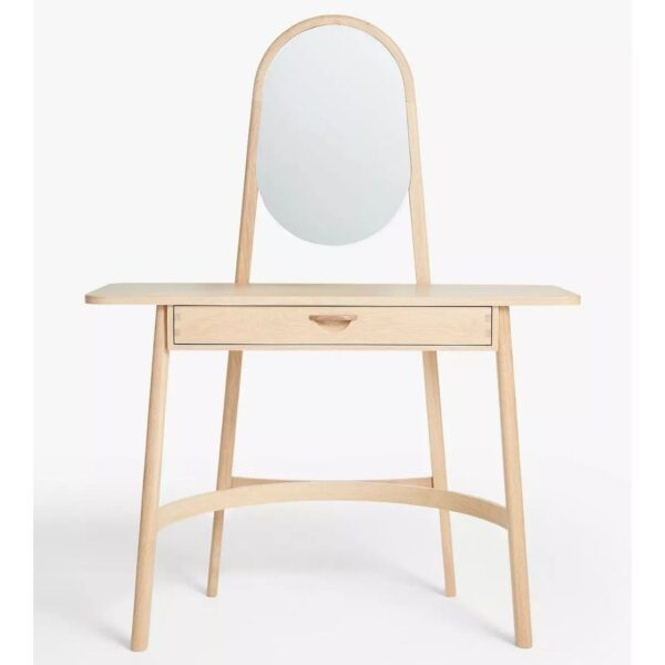 natural dressing table